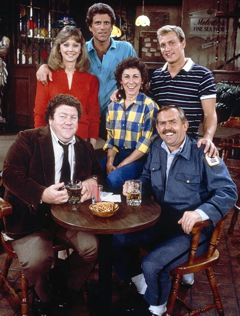 Cheers: This show I also use to watch for a while, but