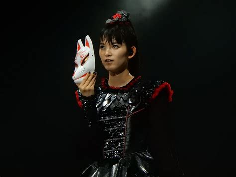 File:BABYMETAL, O2 Arena, London (31365066261)