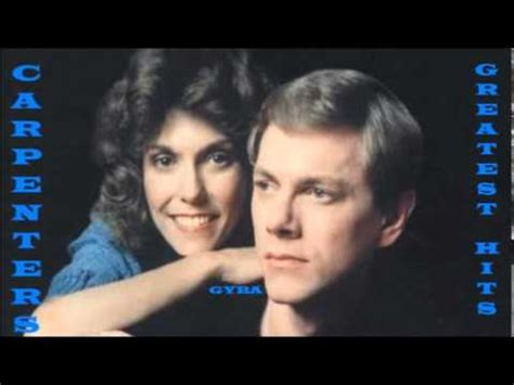 The Carpenters - Greatest Hits / With Love - (Album-4) [HQ