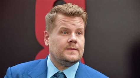 James Corden Claps Back After Troll Tweets 'I Hope His Kid