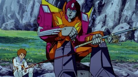 Hot Rod Confirmed to Make His Debut in TRANSFORMERS: THE