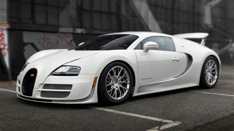 2010 Bugatti Veyron Super Sport (US) - Wallpapers and HD