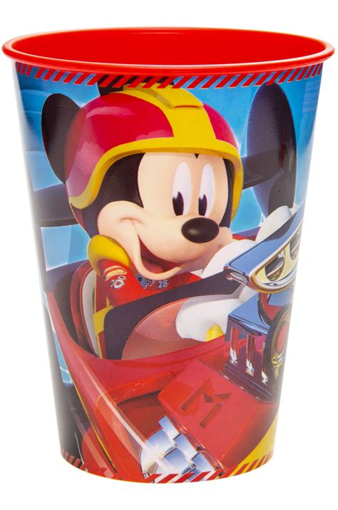 LG-Imports partybecher Mickey Mouse 260 ml - TWM Tom