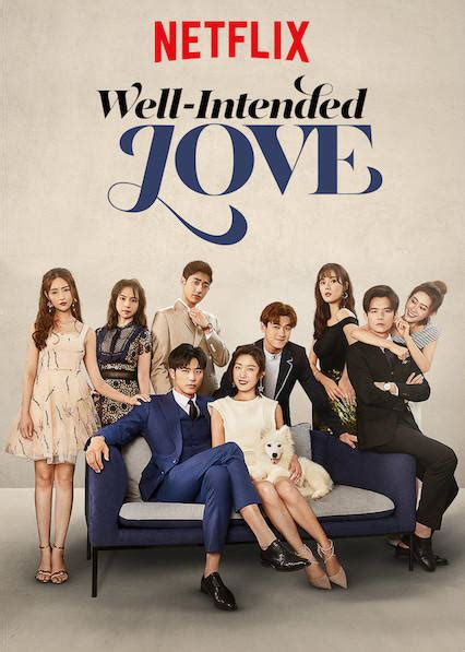 Well Intended Love | Serie 2019 | Moviepilot