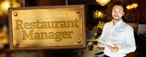 Restaurant Manager Resume & Salary | How to Become a Manager