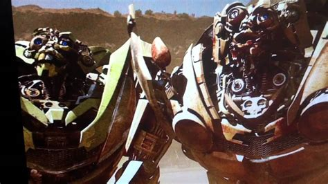 Skids & Mudflap NOT in Transformers Dark of the Moon Says