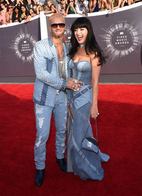Katy Perry's 2014 VMAs Date Riff Raff — 5 Things To Know