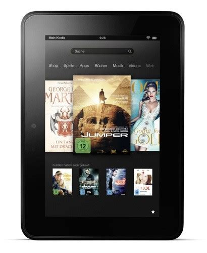 Amazon Fire HD: Play Store ohne Root installieren - so