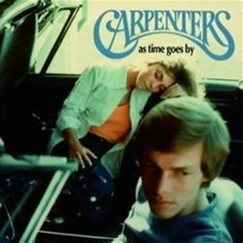 Carpenters - sheet music and tabs