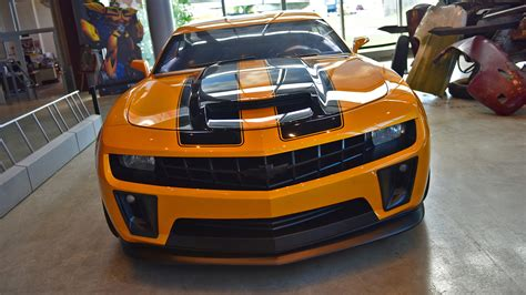 Allentown museum boasts largest-ever 'Transformers' car