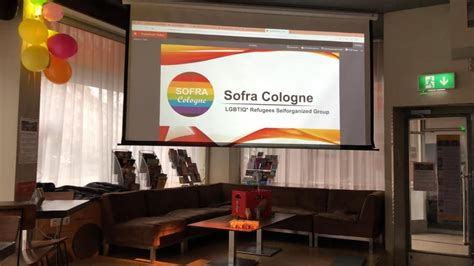 Rainbow Refugees Cologne - Support Group - Home   Facebook