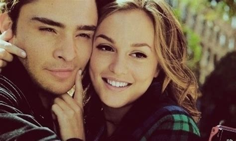 Chuck And Blair From 'Gossip Girl' Were Never Supposed To