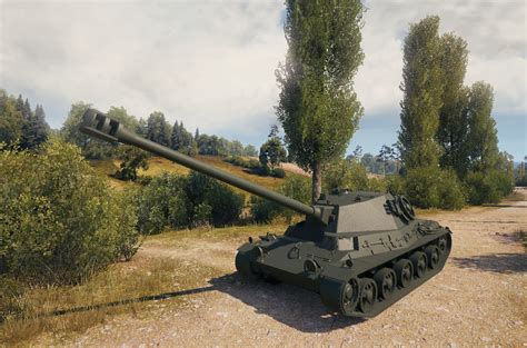WoT Supertest: 🇸🇪 Lansen C – World of Wargaming News