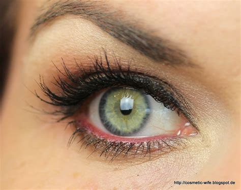 noch ein Make up Blog