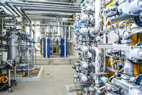 New waste heat recovery facility at the Linz power plant
