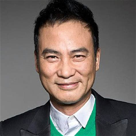 Simon Yam voted Sexiest Actor Alive (again) - Mediamass