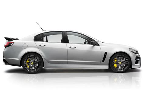 2014 Holden Commodore HSV GTS (VF) - specifications, photo