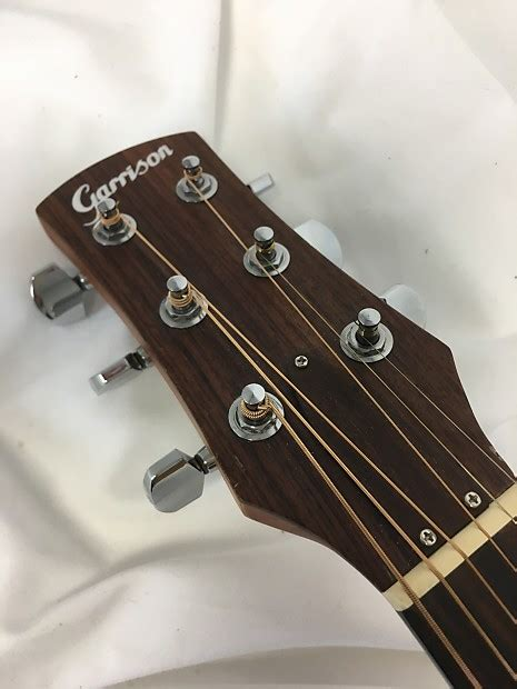 Garrison G30-CE Acoustic-Electric Guitar | Reverb