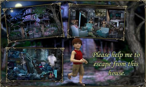 Free Free Hidden Object Games - Haunted House APK Download
