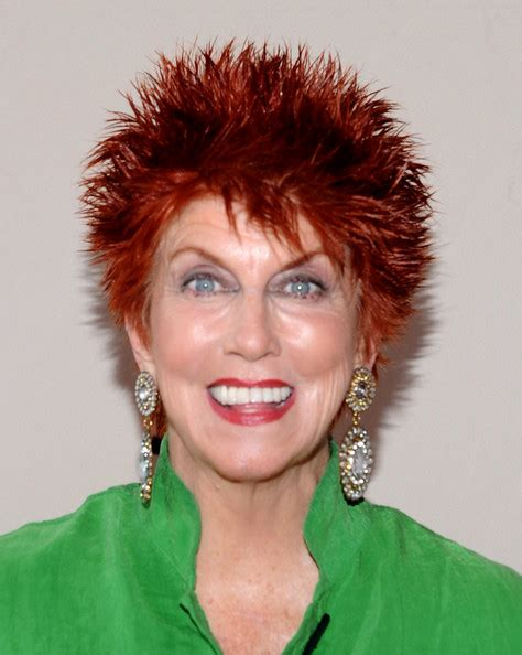 Marcia Wallace - The Angry Beavers Wiki - Your source for