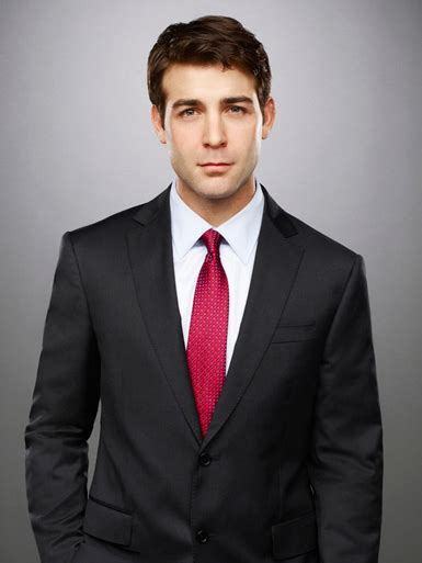Dirty Sexy Politics! James Wolk Dishes on His Sizzling New
