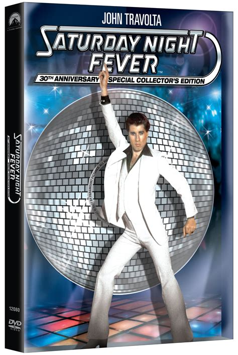 Saturday Night Fever - DVD - IGN