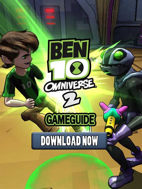 App Shopper: Game Cheats - Ben 10 Omniverse 2 Bullgrag