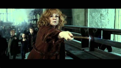Harry Potter and the Deathly Hallows part 2 - Bellatrix