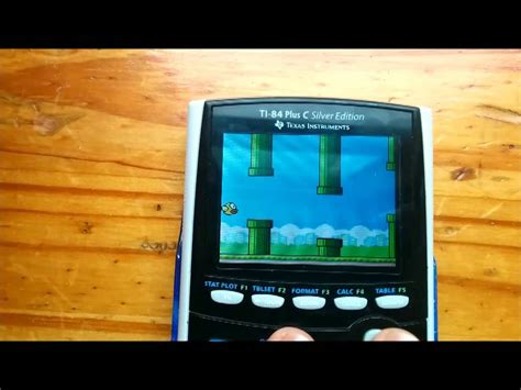 How To Download Games On Graphing Calculator Ti 84 Plus