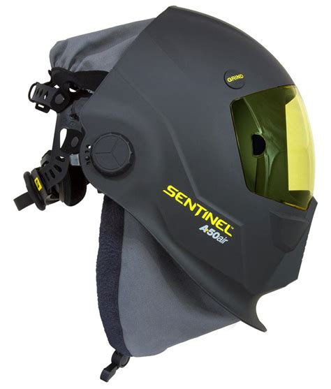 Buy ESAB SENTINEL A50 for Air Weld & Grind Helmet with