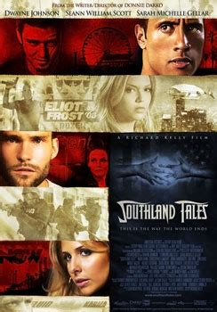 Southland Tales - Wikipedia