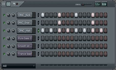 FL Studio Tutorial - Step Sequencer, Playlist and Piano Roll