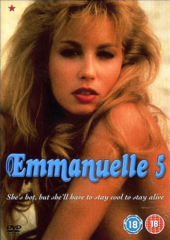 Emmanuelle 5 (Import) - DVD - Discshop