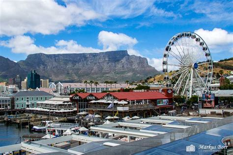 Kapstadt - Waterfront - Camps Bay - HB Travelreports