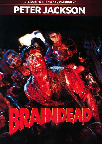 Braindead - DVD - Discshop