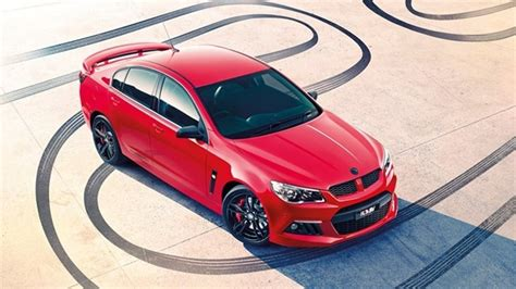 2015 HSV ClubSport R8 25th Anniversary Edition Review