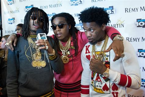 Are Migos Better Than The Beatles? Listen To Their