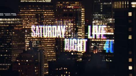 Saturday Night Live - Logopedia, the logo and branding site