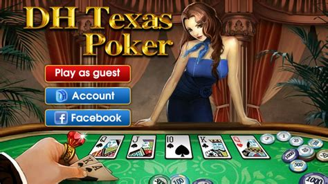 Free Android Poker Games