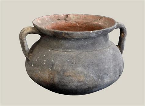 Leisure and Luxury in the Age of Nero | Pottery Vessels