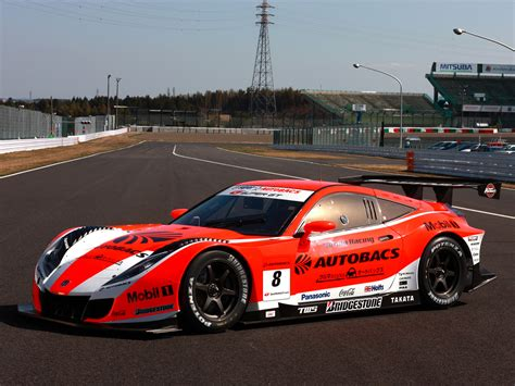 Super GT Racing Wallpapers HD Download