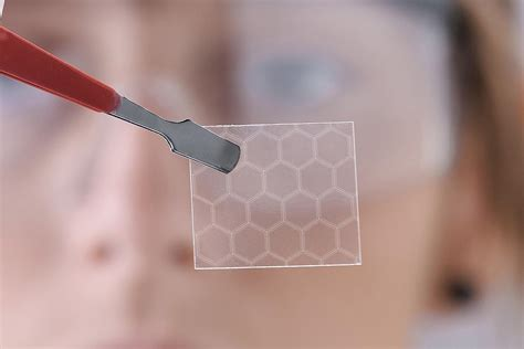Graphene and other tech ready to revolutionize wearables