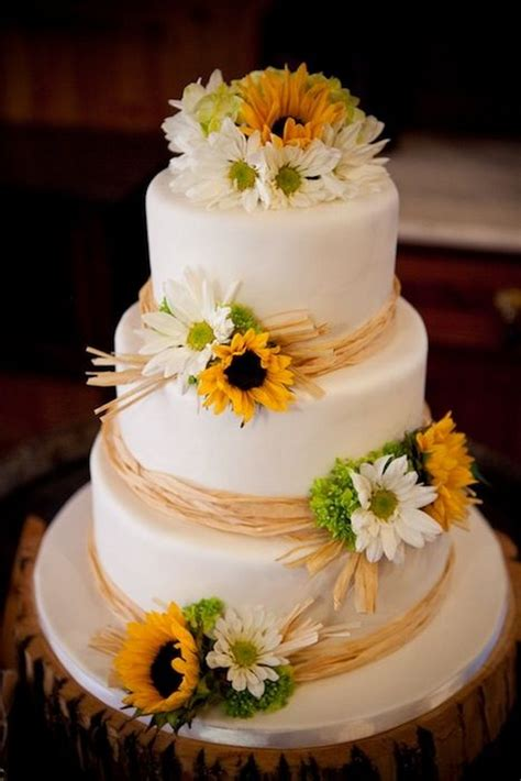 100 Bold Country Sunflower Wedding ideas – Page 11 – Hi
